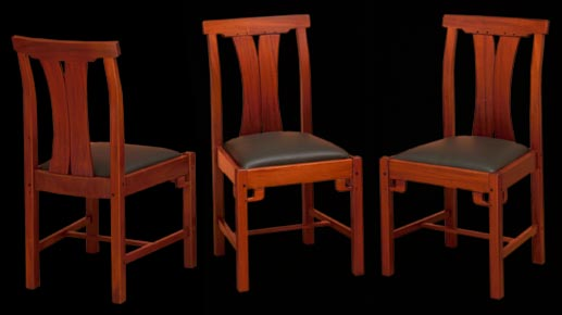 Strand Side Chairs
